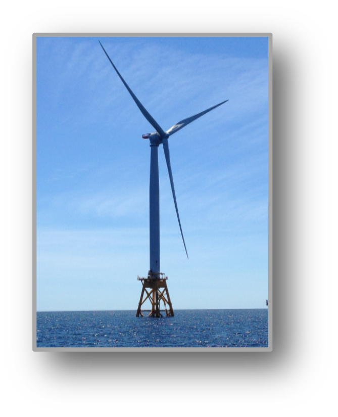 Wind Farm Tours